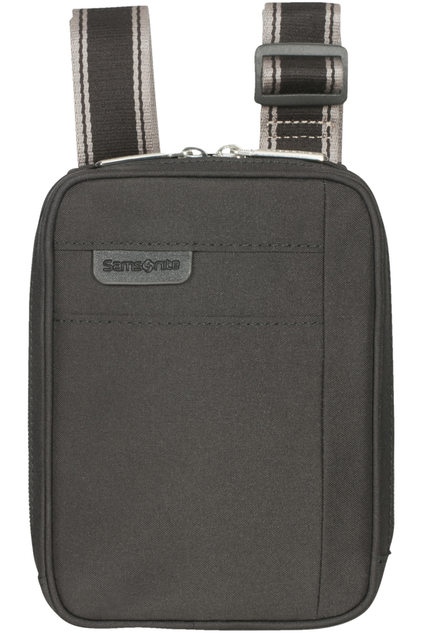 Samsonite Hip-Sport Crossover XS  Black