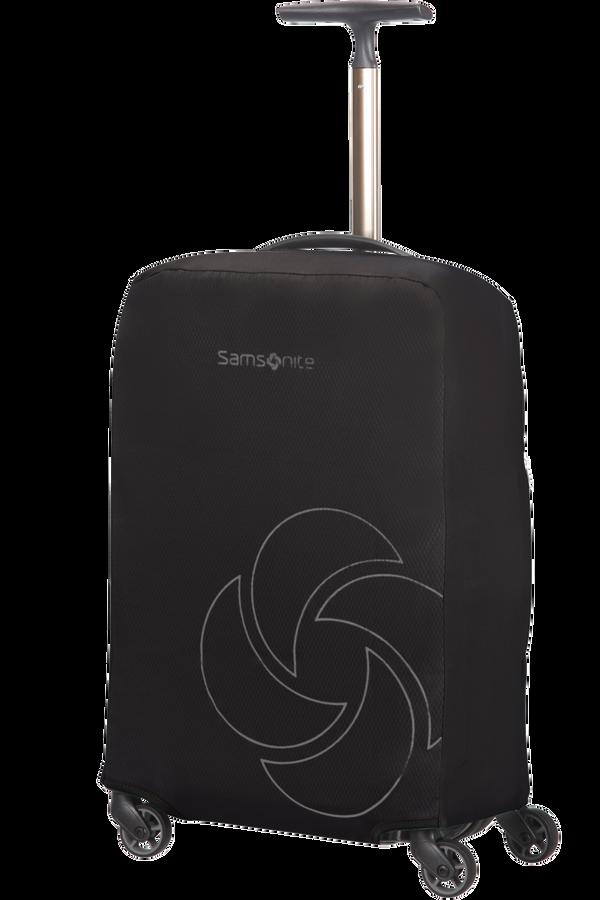 Samsonite Global Ta Foldable Luggage Cover S  Black