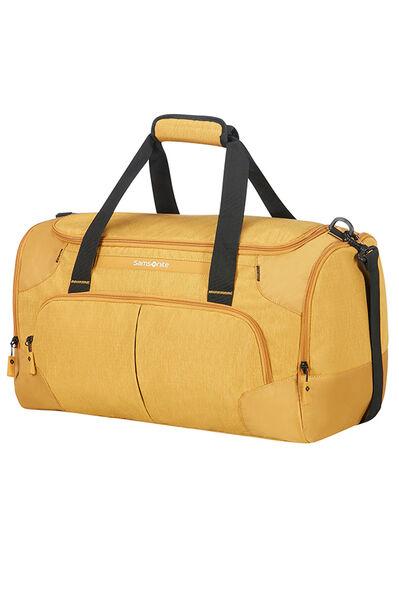 Rewind Duffle Bag 55cm Sunset Yellow