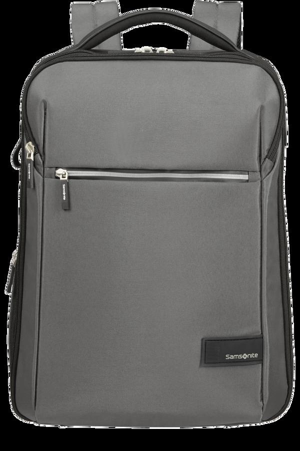 Samsonite Litepoint Laptop Backpack Expandable 17.3'  Grey