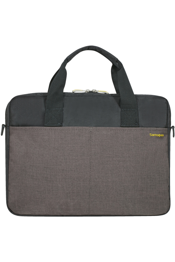 Samsonite Sideways 2.0 Shuttle Sleeve  14.1inch Black/Grey