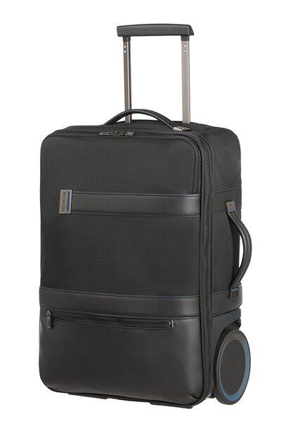 Zigo Duffle / hátizsák kerekekkel 55cm