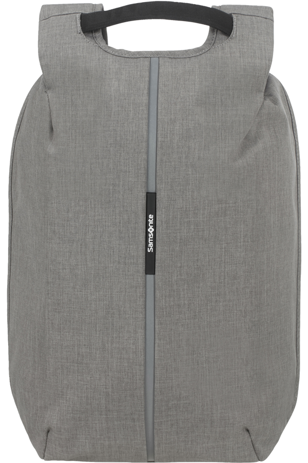 Samsonite Securipak Laptop Backpack 15.6'  Cool Grey