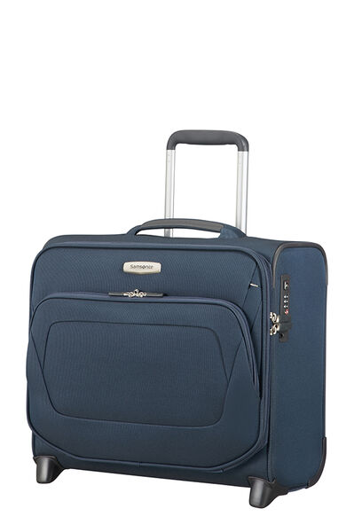 Spark SNG Rolling laptop bag Blue