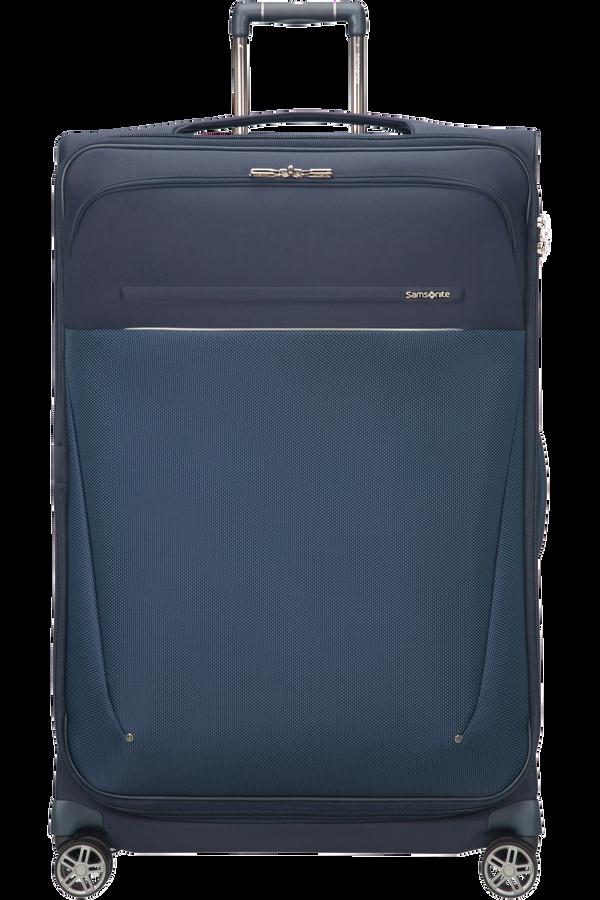 Samsonite B-Lite Icon Spinner Expandable 83cm  Dark Blue