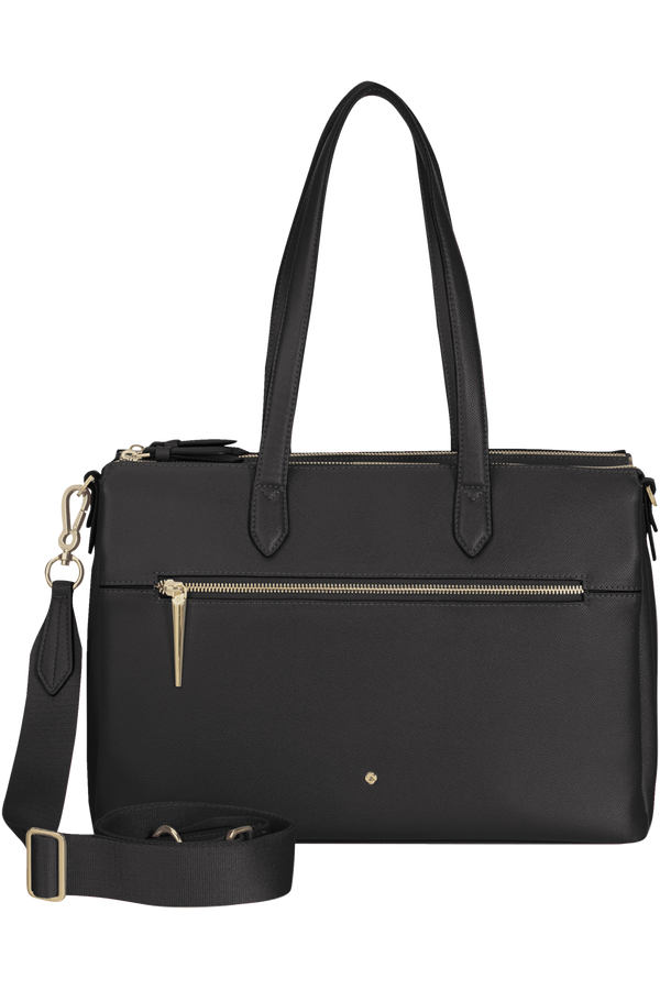 Samsonite Seraphina 2.0 Shopping bag 14.1' 14.1'inch Black