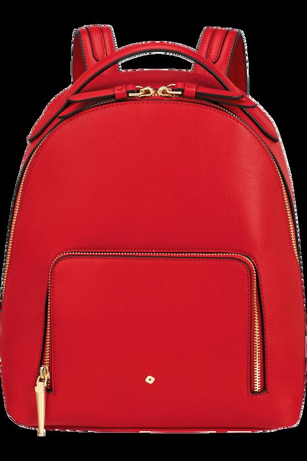 Samsonite Seraphina 2.0 Round Backpack  Classic Red