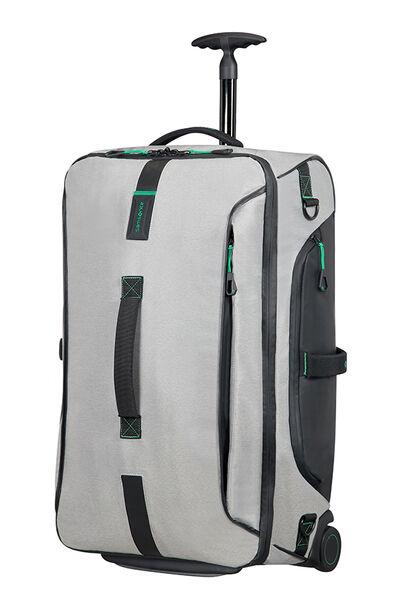 Paradiver Light Duffle táska kerékkel 67cm Jeans Grey