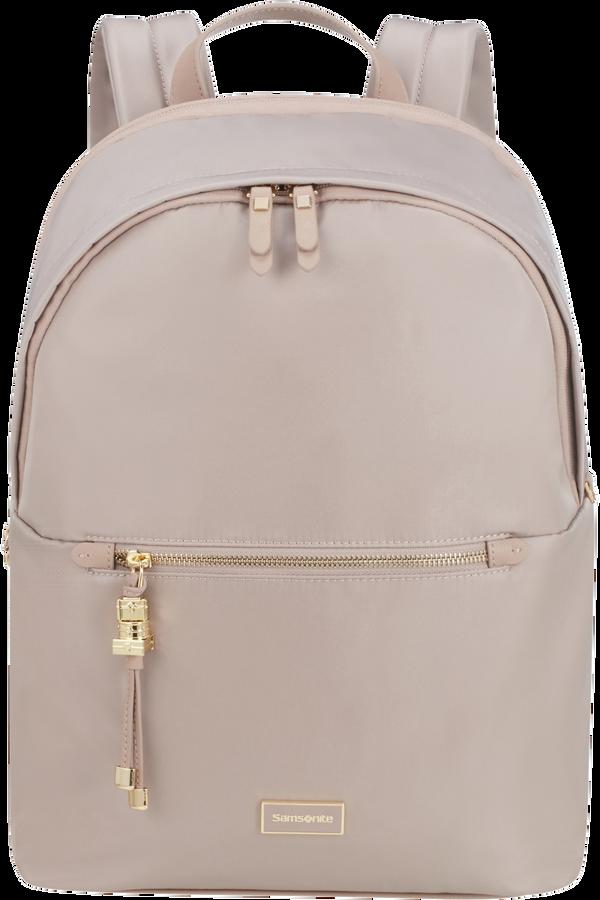 Samsonite Karissa Biz Round Backpack  14.1inch Rose