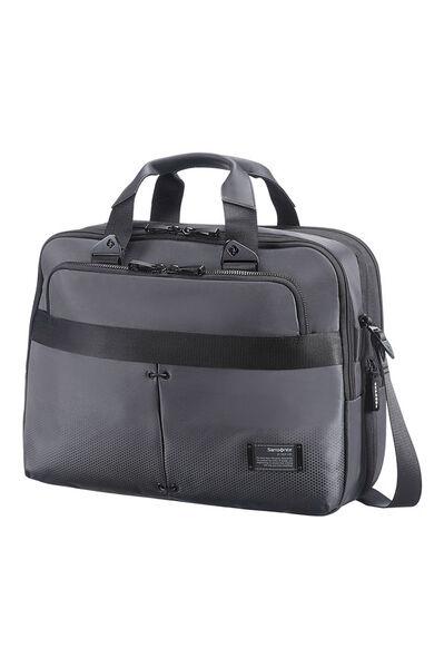 Cityvibe Briefcase Ash Grey