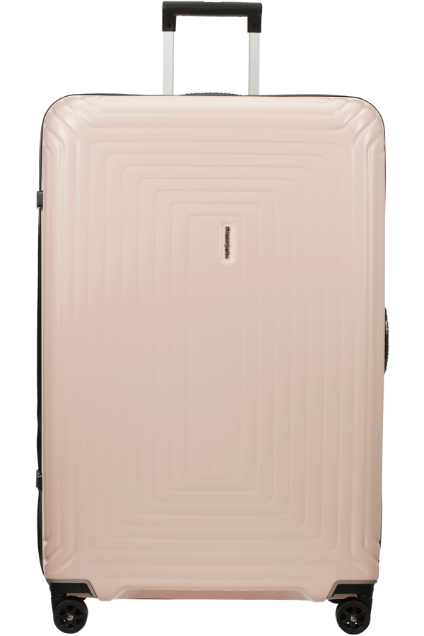 Samsonite Neopulse Dlx Spinner 81cm  Matte Rose