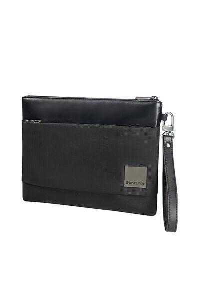 Hip-Square Clutch táska M