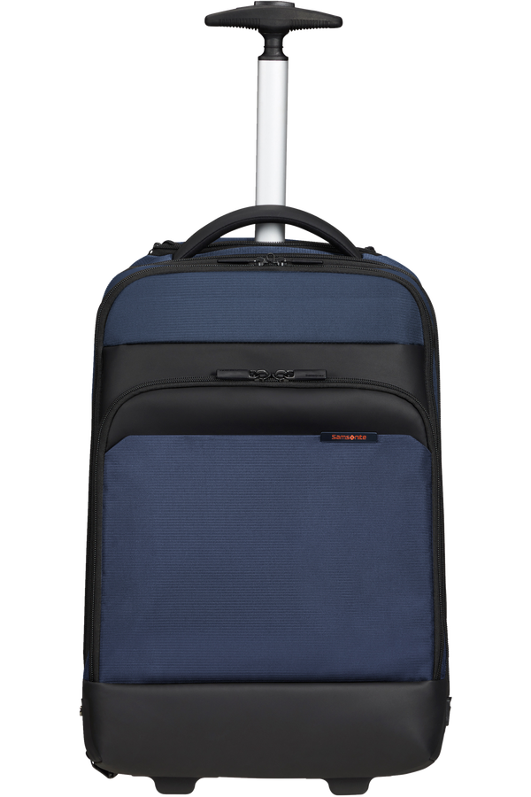 Samsonite Mysight Laptop Backpack with Wheels 17.3'  Blue