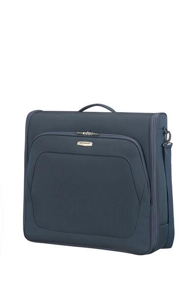 Spark SNG Garment Bag Blue
