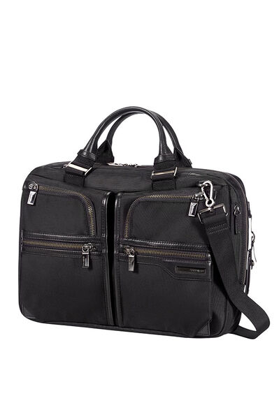 GT Supreme Briefcase Black/Black
