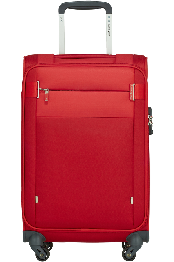 Samsonite Citybeat Spinner Length 35cm 55cm  Red