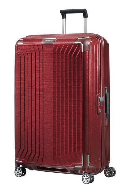 Lite-Box Spinner (4 kerék) 75cm Deep Red