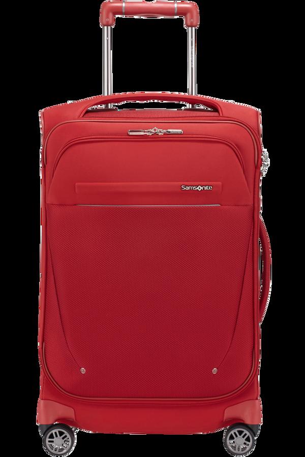 Samsonite B-Lite Icon Spinner Length 35 55cm  Red