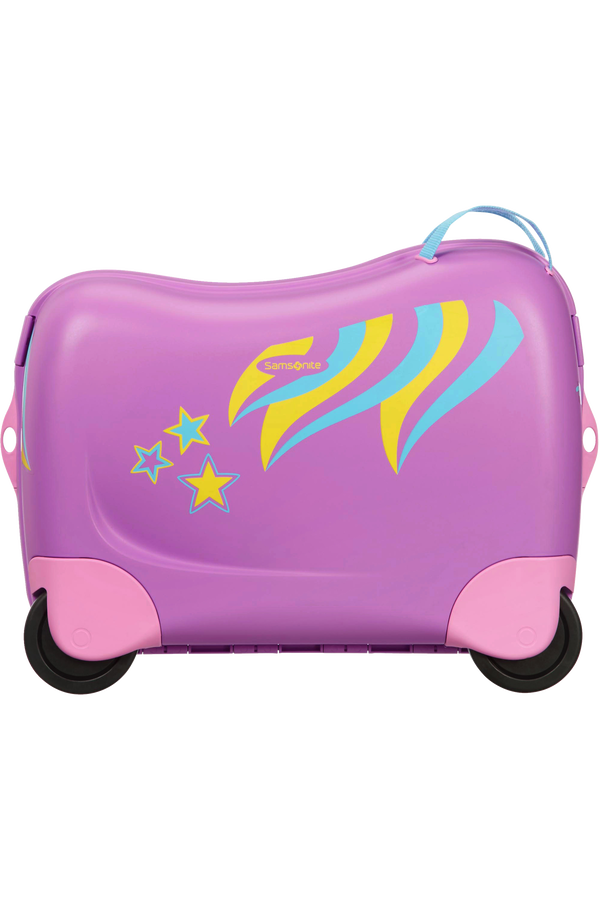 Samsonite Dream Rider Suitcase  Pony Polly