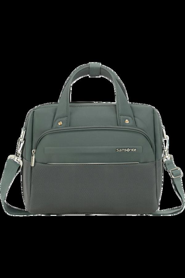 Samsonite B-Lite Icon Beauty Case  Grey
