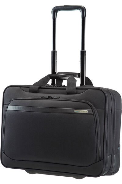 Vectura Rolling laptop bag Black