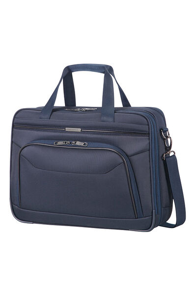 Desklite Briefcase Blue