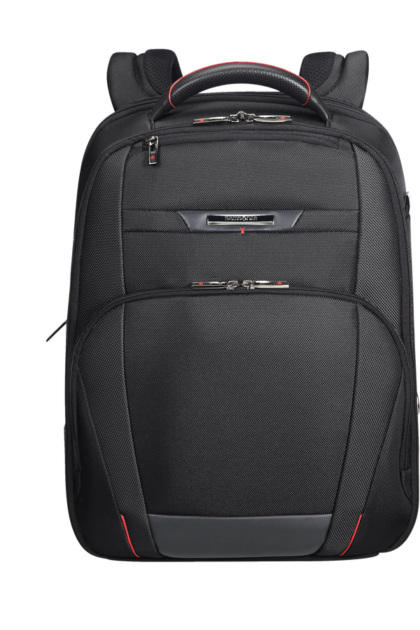 Samsonite Pro-Dlx 5 Laptop Backpack Expandable  39.6cm/15.6inch Black