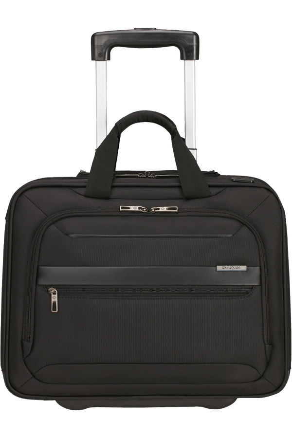 Samsonite Vectura Evo Business Case/Wh  15.6inch Black