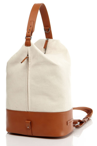 Eilyn Backpack Ivory