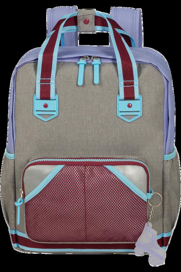 Samsonite Sam School Spirit Backpack M  Lilac Dream