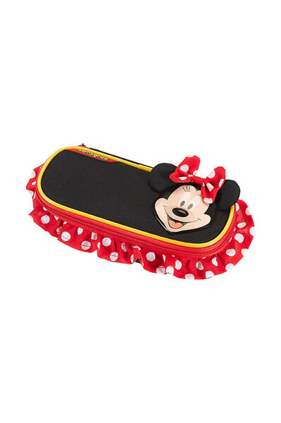 Disney Ultimate Pencil Box Minnie Classic