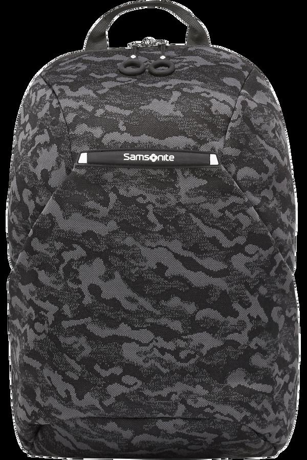 Samsonite Neoknit Laptop Backpack S  Camo Black