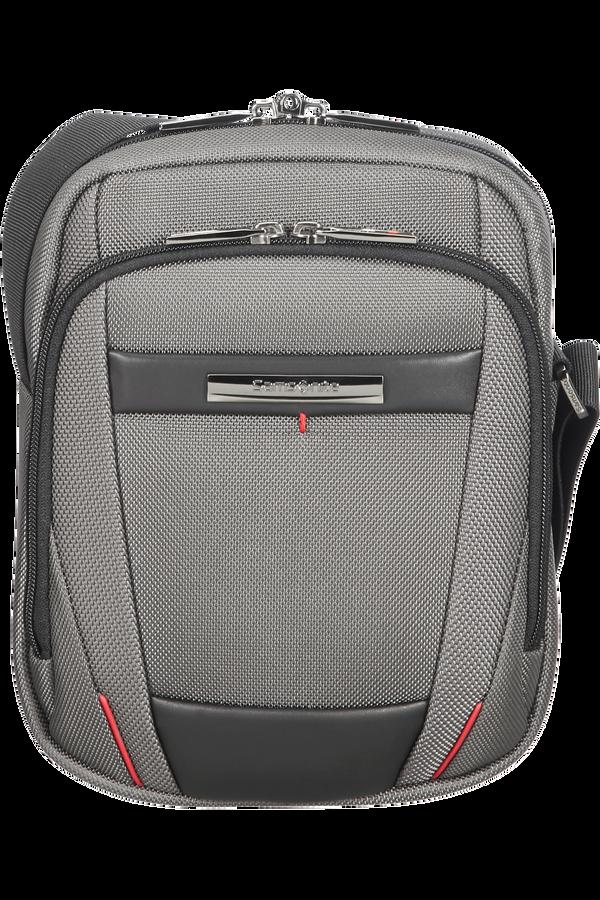 Samsonite Pro-Dlx 5 Tablet Crossover 7.9inch Magnetic Grey