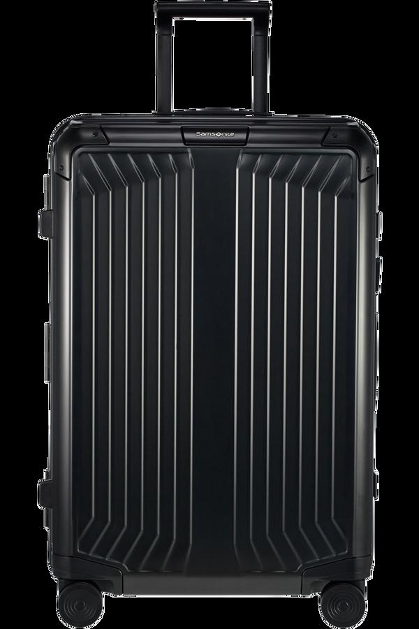 Samsonite Lite-Box Alu Spinner 69cm  Black