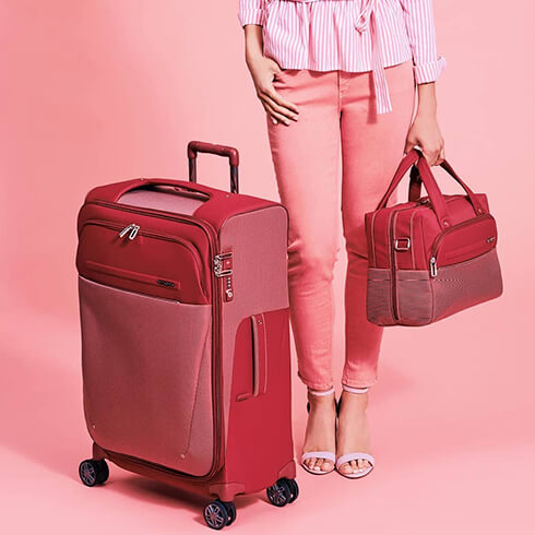 mysamsonite Surprise her on Mother s Day with our matching B-Lite Icon  spinner and duffle. Samsonite MySamsonite a3731a09ba