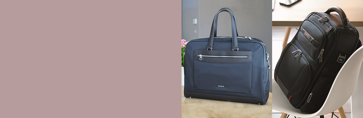 FIND THE PERFECT BUSINESS BAG - All laptop bags