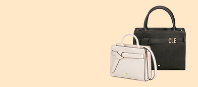 Designed by Samsonite, personalised by you