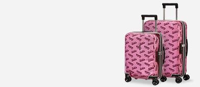 Fedezze fel a - Utazó Bőrönd