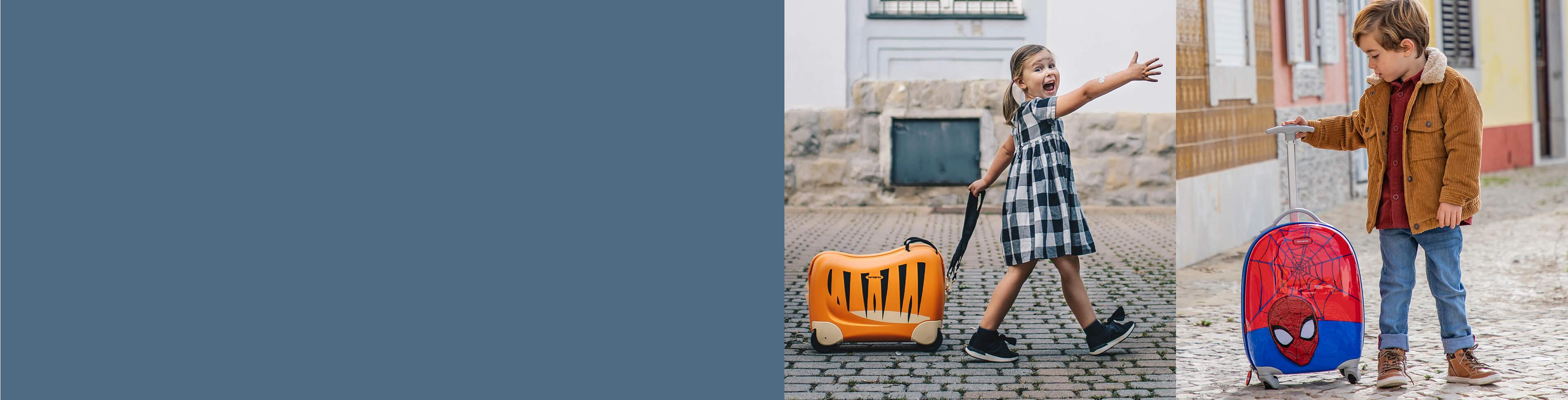Disney & Bőröndök Gyermekeknek