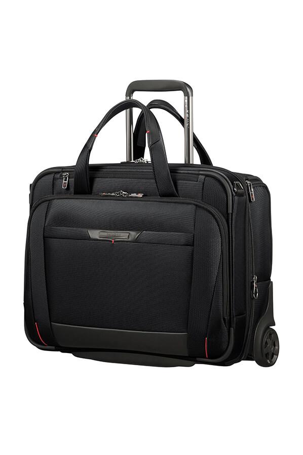 Pro-Dlx 5 Gurulós laptop táska 15.6