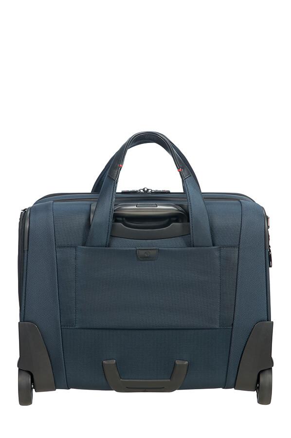 4cf94e3fc619 Pro-Dlx 5 Gurulós laptop táska 15.6