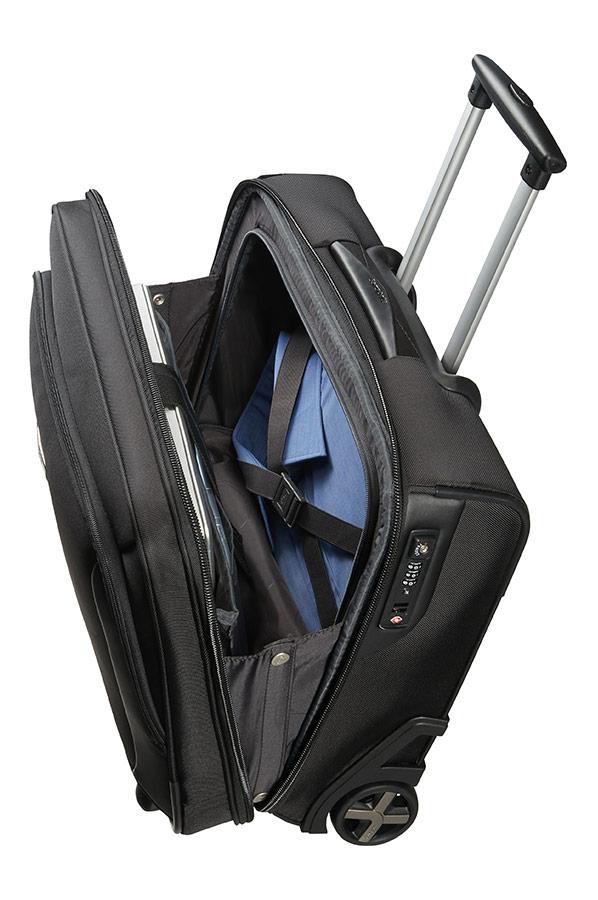 X blade 3.0 Gurulós laptop táska  b611b6486d