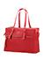 Karissa Biz Shoppping táska  Formula Red