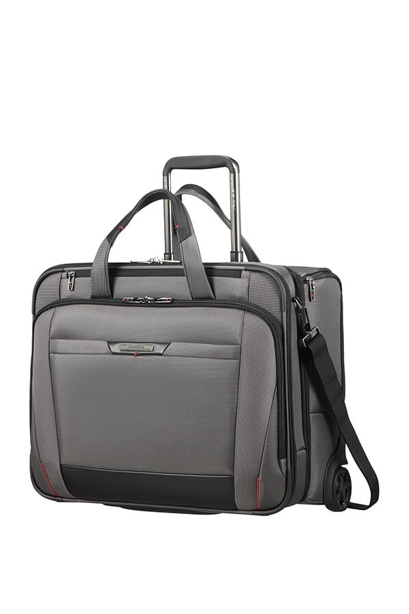 Pro-Dlx 5 Gurulós laptop táska 17.3
