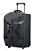 Memphis Duffle táska kerékkel 55cm Black