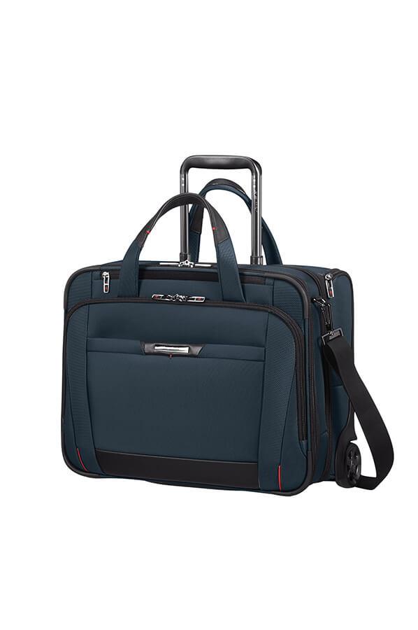 db1dbbdca7cd Pro-Dlx 5 Gurulós laptop táska 15.6