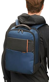 8d81614f2dd9 Qibyte Laptop hátizsák 17.3