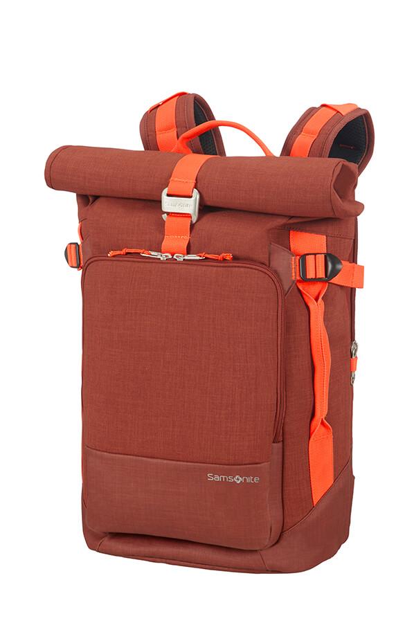 Ziproll Laptop hátizsák M 15.6
